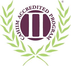 CAHIIM Accredited Program