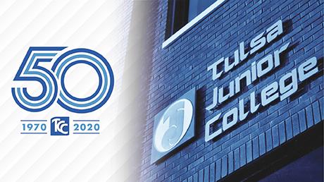 Tulsa Junior College