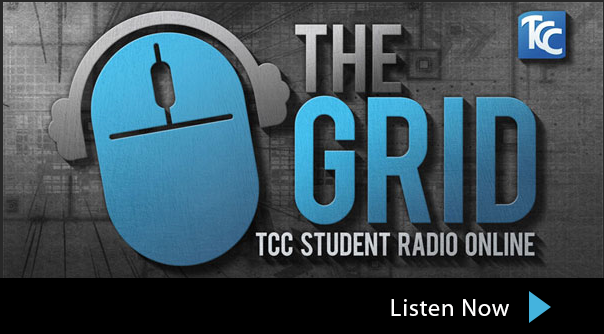 The Grid - TCC Student Radio Online