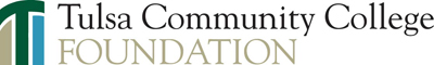 Tulsa Community College Foundation Logo
