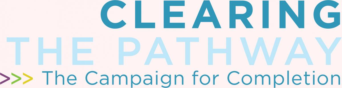 Clearing The Pathway Logo