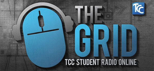 The grid tcc student radio online the grid the grid masthead stopboris Choice Image
