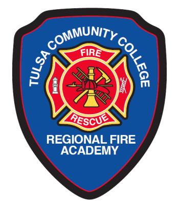 TCC Regional Fire Academy Shield