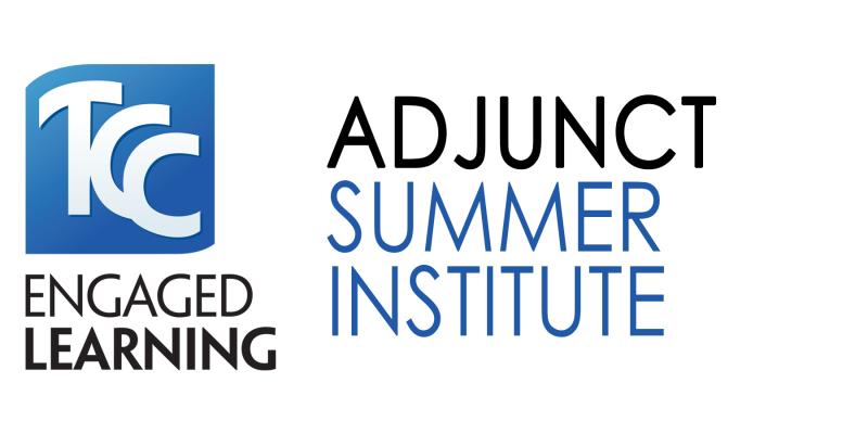 TCC Adjunct Faculty Summer Institute 2019