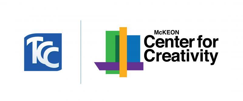 TCC McKeon Center for Creativity logo