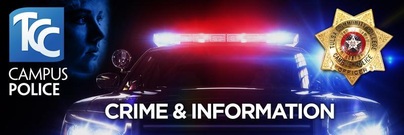 Campus Police Header Image