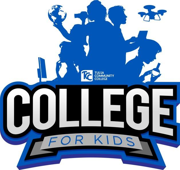 TCC College for Kids