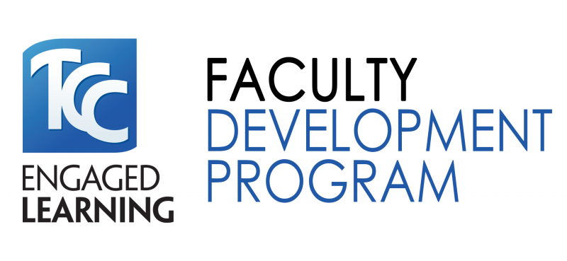 faculty development program logo