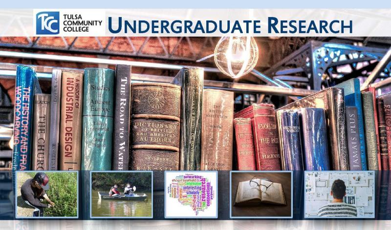 Undergraduate Research at TCC