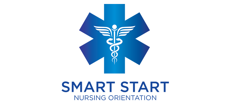 Smart Start Nursing Orientation