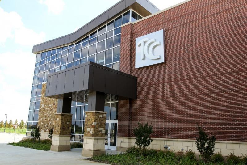 TCC Owasso campus