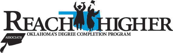 Reach Higher logo