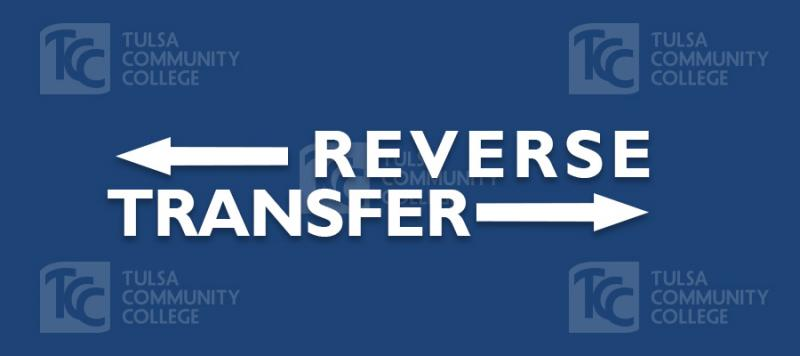 Logo depicting the words Reverse Transfer