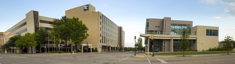 TCC Metro Campus