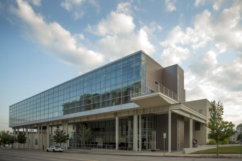 TCC Thomas K. McKeon Center for Creativity