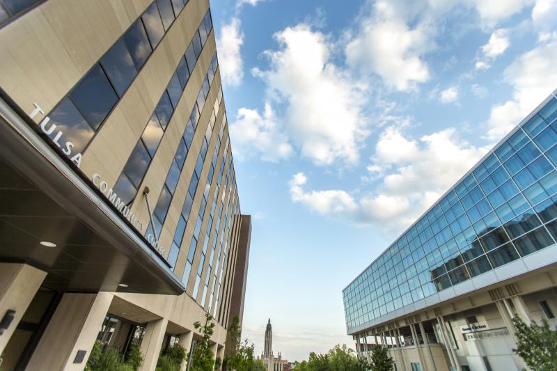 TCC Metro Campus photo