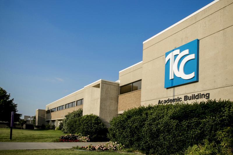 TCC Northeast campus