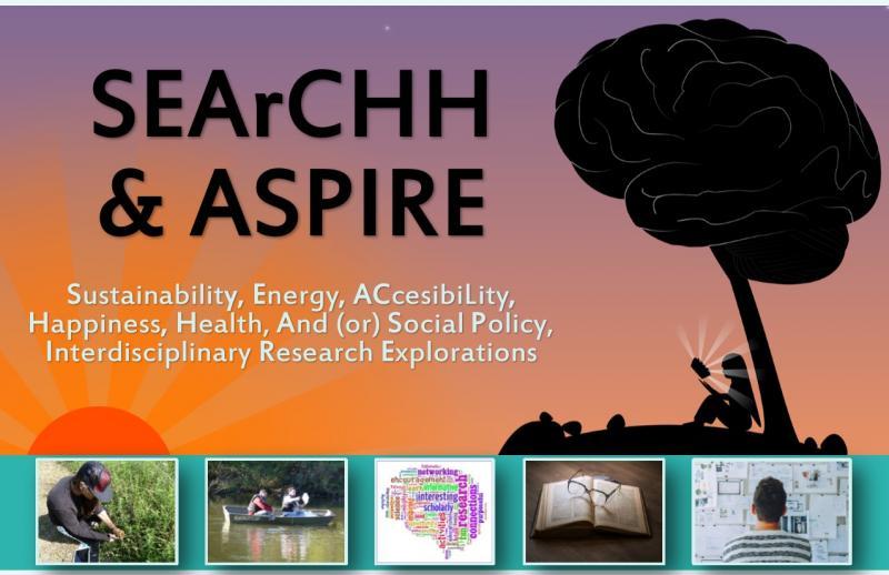 SEArCHH & ASPIRE