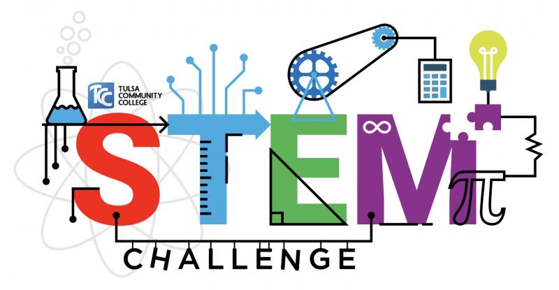 TCC STEM Discovery Challenge