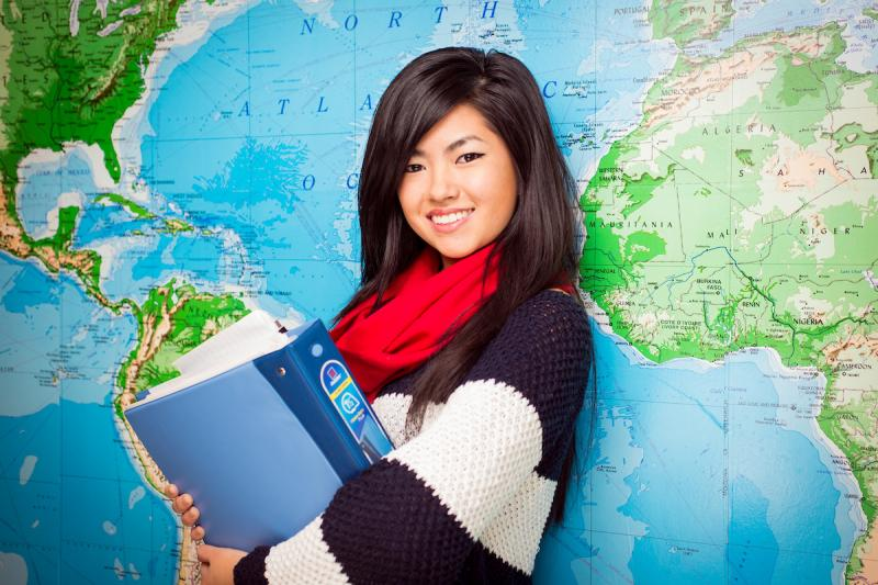 Global Learning Student Image