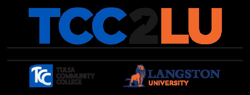 TCC to Langston University