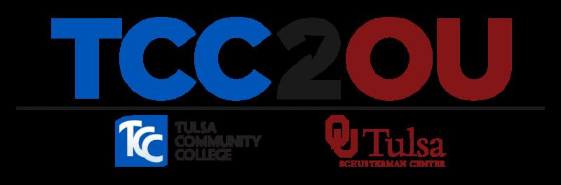 TCC to The University of Oklahoma