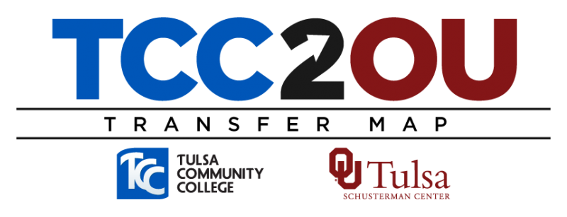 TCC to The University of Oklahoma