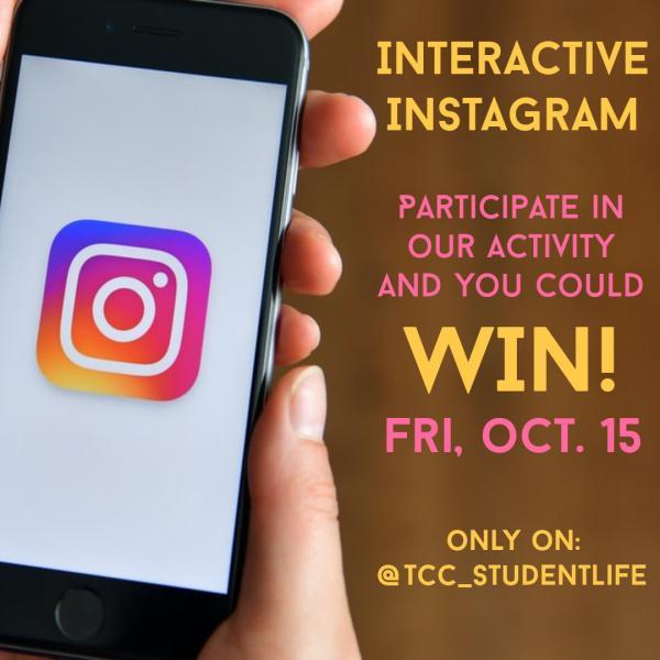 Interactive Instagram