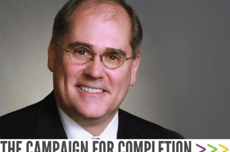 Campaign For Completion