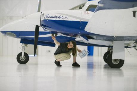 TCC Aviation for A Program for Every Interest Link