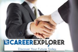 Career Explorer - Discover Your Future Today