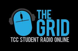 The Grid. TCC Student Radio Online.