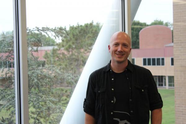 Dallas Elleman wins $120,000 scholarship from Jack Kent Cooke Foundation