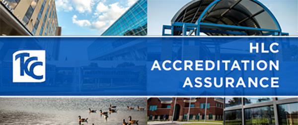HLC Accreditation Assurance
