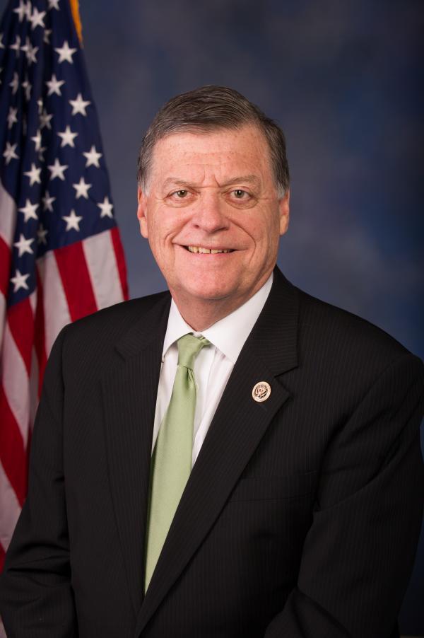 U.S. Congressman Tom Cole