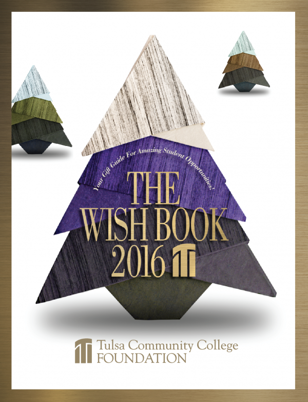 TCC Wish Book 2016 cover