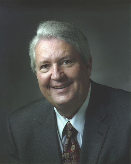 Mike Turpen headshot