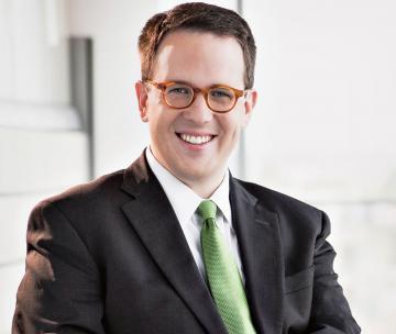 photo of Tulsa Mayor G.T. Bynum