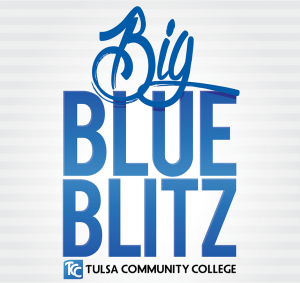 Big Blue Blitz