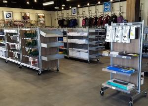 Students and faculty can expect more textbook and merchandise options as soon as April as Follett is set to take over management of campus bookstores.