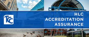 HLC Accreditation Assurance
