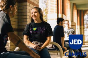 TCC Joins the JED Campus Program