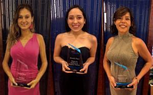 Top Honors at PBL National Leadership Conference
