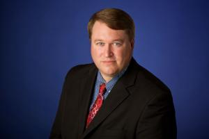 headshot of Pete Selden, new VP of Workforce Development