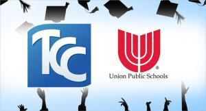 TCC and Union Public Schools