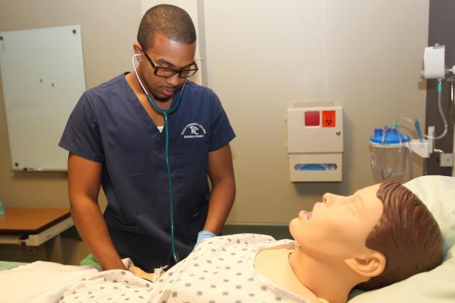 Nursing | Tulsa Community College