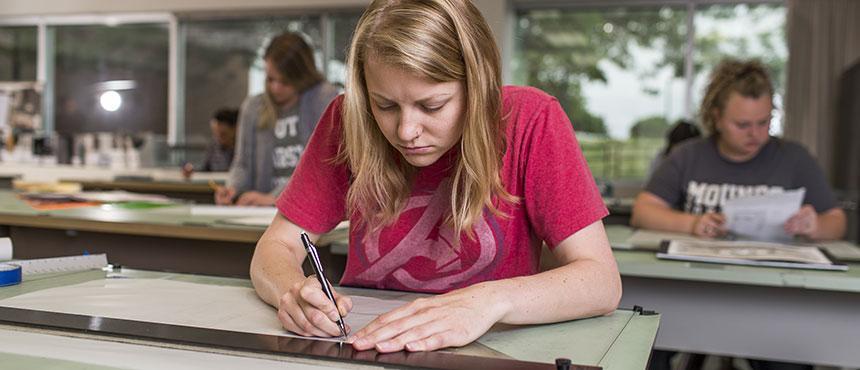Interior Design AAS Tulsa Community College