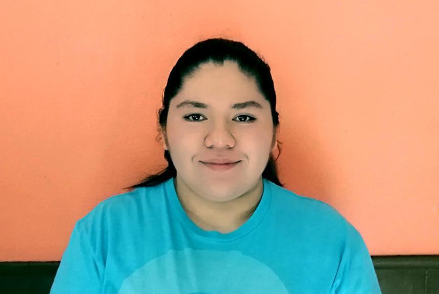 Yolanda Guerrero, TCC Dual Credits Student