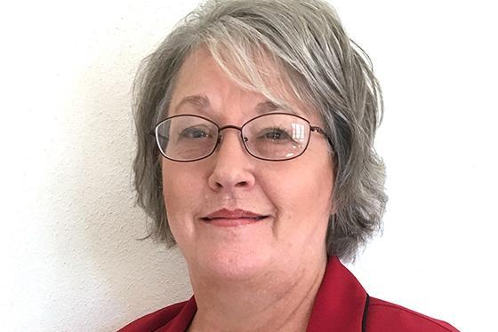 TCC Fiftieth Notable Michelle Harris Lynch