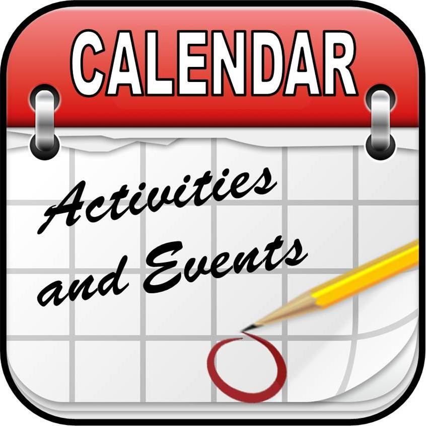 TCC West Campus Activities Calendar (opens in this window)